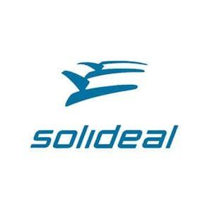 Шины марки Solideal